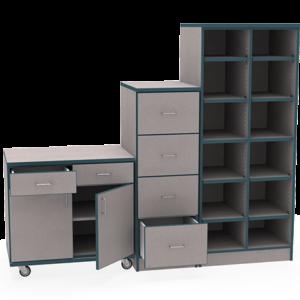 REplay® Storage