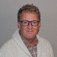 Rob Sawatzky, MEd, BA