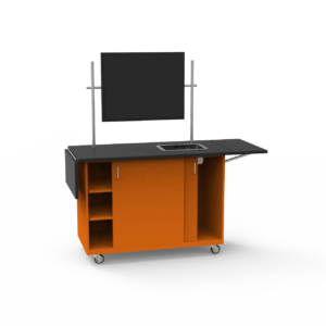 Science Demo Workstations